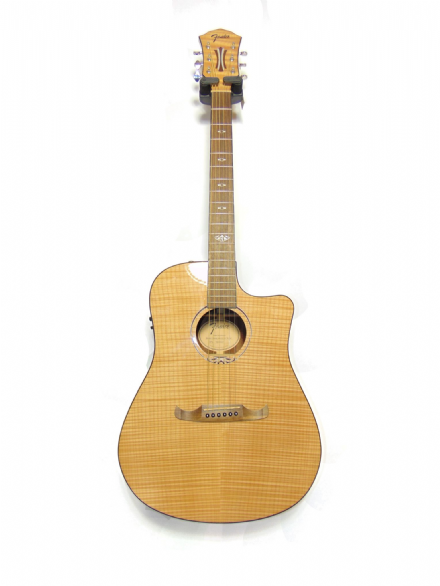 Fender T-Bucket 400CE Natural